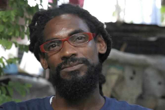 Raudel Collazo Pedroso, psicólogo infantil y pionero en el Hip-Hop Conciencia