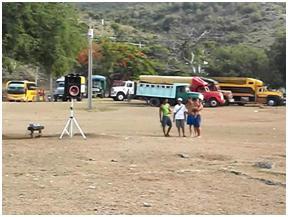 Actividad Opositora de UNPACU en Santiago de Cuba
