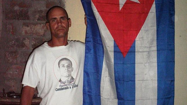 Wilman Villar, preso político muerto el pasado 19 de enero en una huelga de hambre, pertenecía al partido que preside José Daniel Ferrer, Unión Patriótica de Cuba