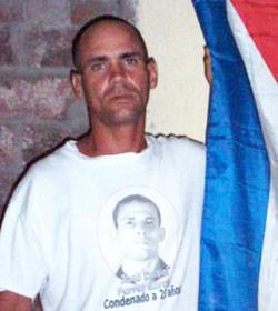 Wilman Villar Mendoza, activista de UNPACU muerto en las cárceles de Cuba