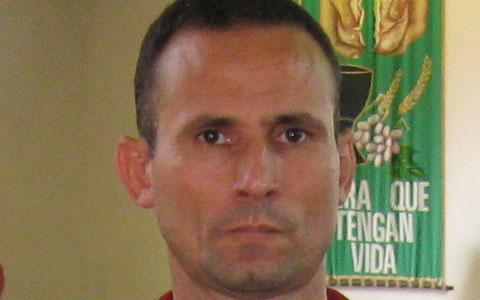 Fotografía de archivo del exprisionero político cubano, José Daniel Ferrer García. EFE