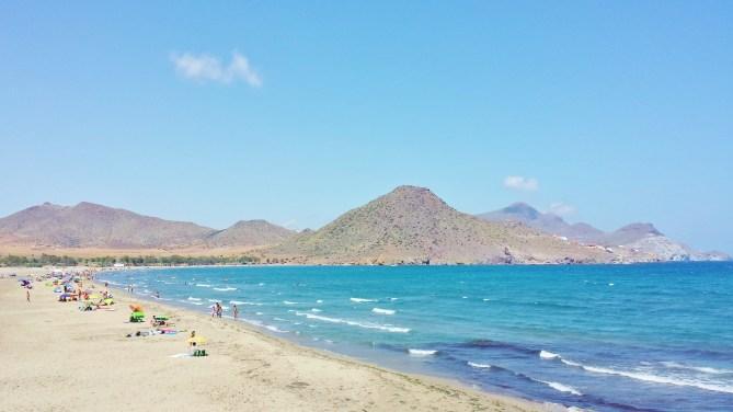 LosGenoveses-Cabo de Gata