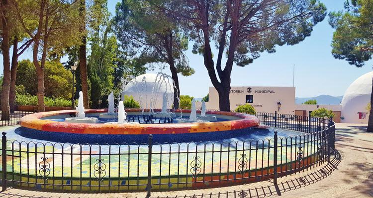 Mijas-Pueblo_Fuente-Jardines-Muralla