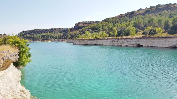 Lagunas de Ruidera_L.Lengua