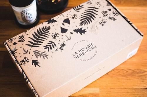 Le kit DIY la Bougie Herbivore