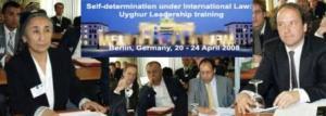 Uyghur Leadership Training