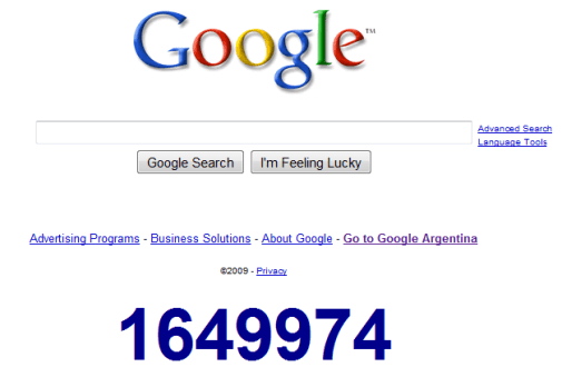 google-secret-countdown