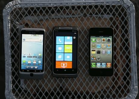 Que celular soporta mejor las altas temperaturas