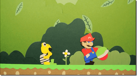 super-mario-paper-animation