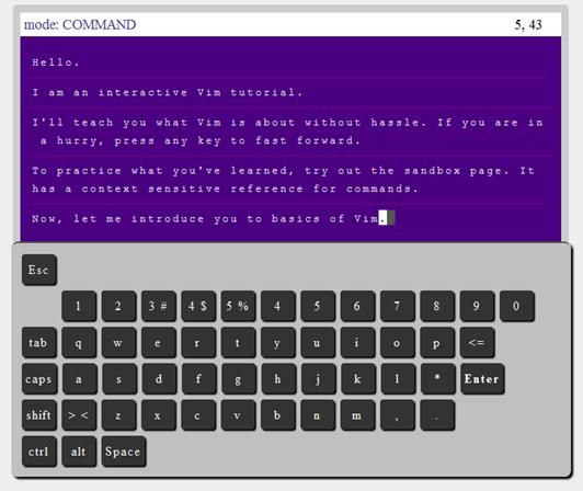 vim-text-editor-linux-unpocogeek.com