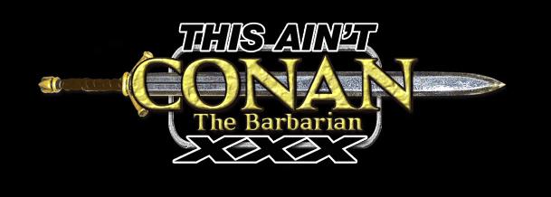 Conan ya tiene su version XXX