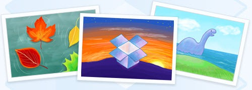 Dropbox añade sincronizacion de imagenes automatica para PC -0-  unpocogeek.com