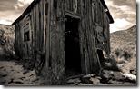 Bodie Ghost Town, California, U.S.