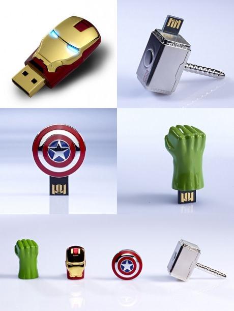 avenger-drive-unpocogeek.com