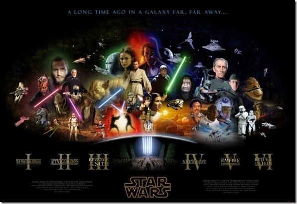 star wars day, may the fourth be with you - unpocogeek.com