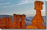 Bryce Canyon National Park, Utah, U.S.