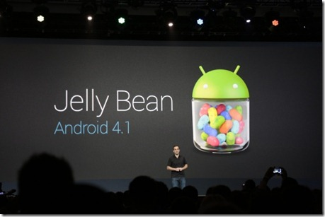 android jelly bean source code released - unpocogeek.com