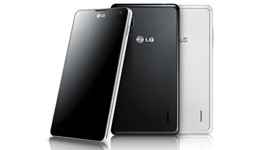 LG Optimus G officially announced - unpocogeek.com