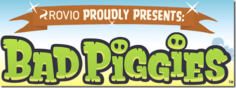 Bad Piggies - unpocogeek.com