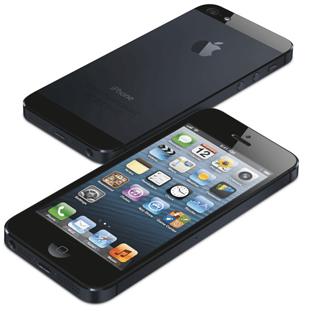 iphone 5 black - unpocogeek.com