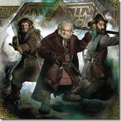 the hobbit characters -4- unpocogeek.com