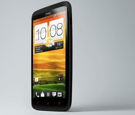 HTC One X  official - unpocogeek.com