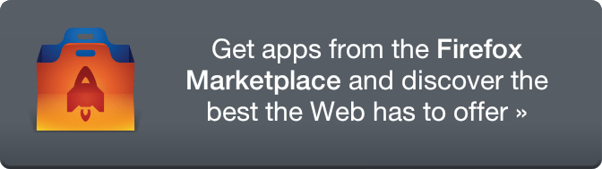 Un vistazo a la App Store de Firefox para Android