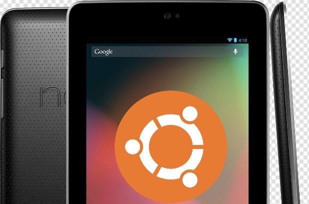 Ubuntu elige la Nexus 7 como equipo de pruebas