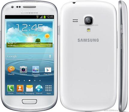 samsung galaxy s3 mini i8190 - unpocogeek.com