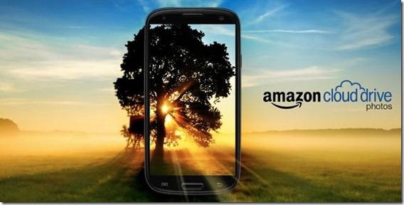 Amazon Cloud Drive Photos - unpocogeek.com