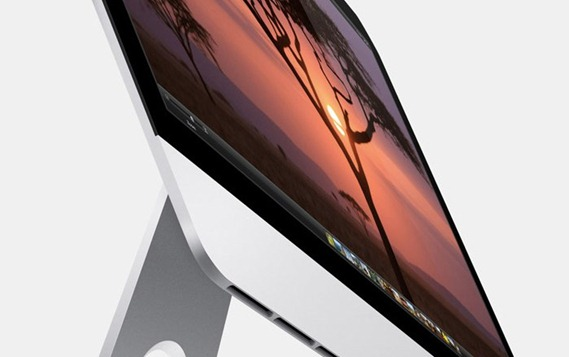 Apple - iMac - Features - unpocogeek.com