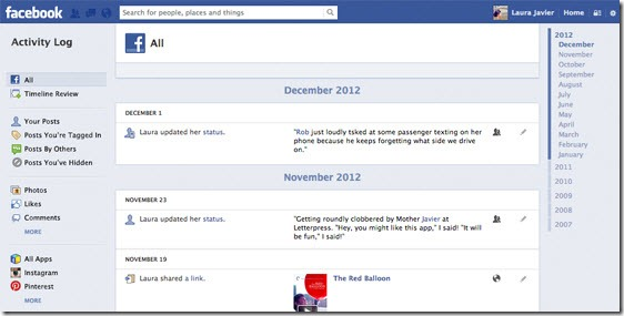 facebook new privacy look -3- unpocogeek.com