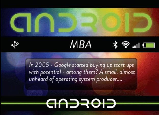 [infografía] El crecimiento de Android