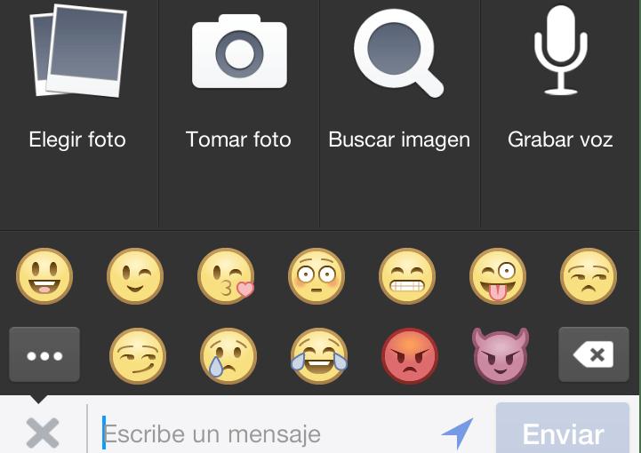 Facebook Messenger añade mensajes de voz para iOS y Android