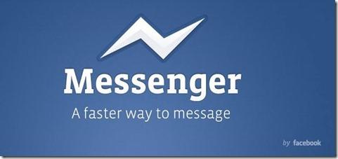 facebook messenger adds voice messages - unpocogeek.com