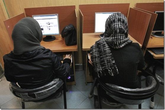 Irán se encuentra desarrollando un software de control de redes sociales
