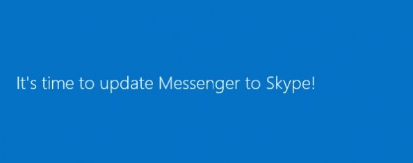 Messenger se retira finalmente el 15 de Marzo