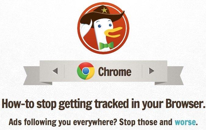 Guía para mejorar la privacidad mientras navegas por internet