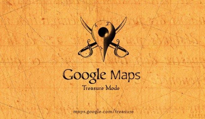 Google se suma al día de los inocentes