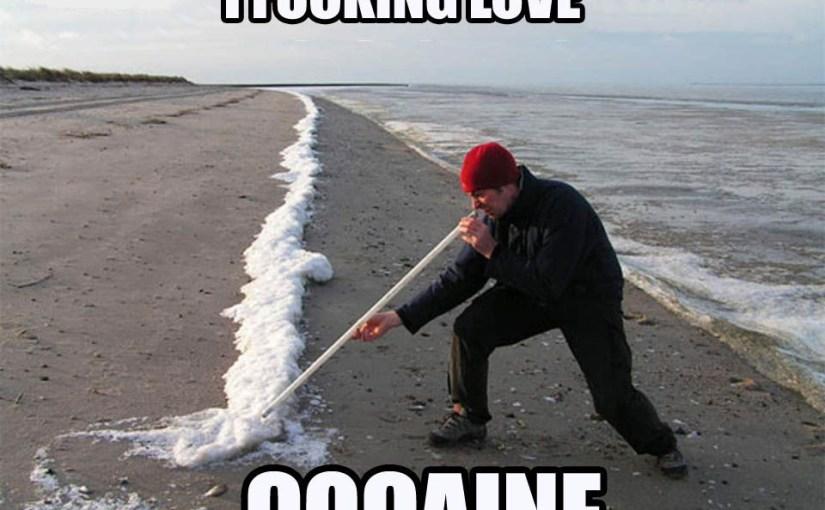 Una vacuna para curar la adicción a la cocaína