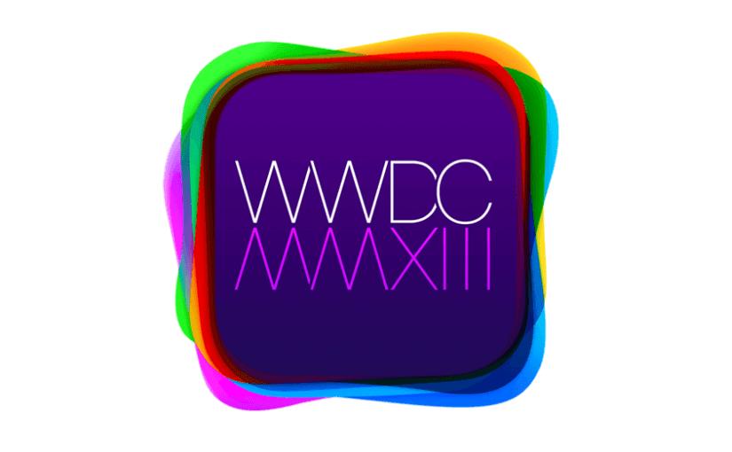 Hoy, la WWDC 2013