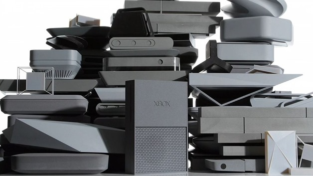 prototypes of xbox one - unpocogeek.com