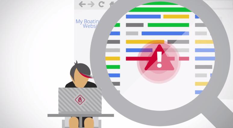 """Entendiendo y reparando sitios """"hackeados"""""""