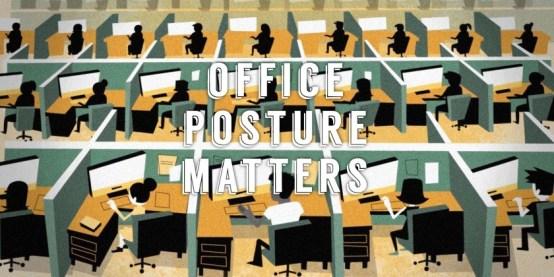 office postures - unpocogeek.com