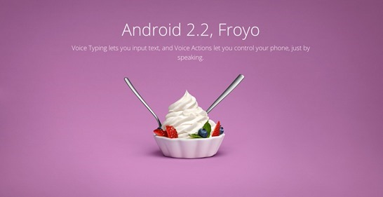 android-2.2-froyo - unpocogeek.com