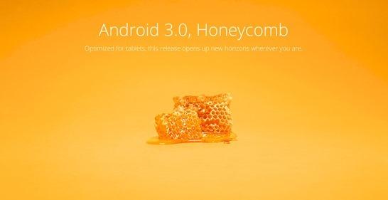 android-3.0-honeycomb - unpocogeek.com