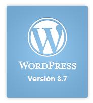 WordPress 3.7 ahora con actualizaciones automáticas