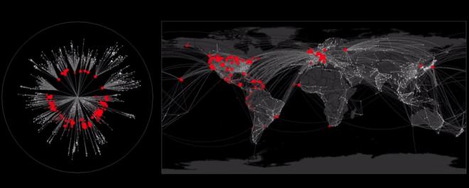 modelo de esparcimiento de epidemias - unpocogeek.com