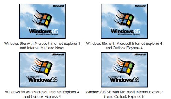 un vistazo al pasado de los sistemas operativos - unpocogeek.com