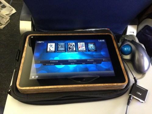 raspberry pi proyecto tablet diy - unpocogeek.com